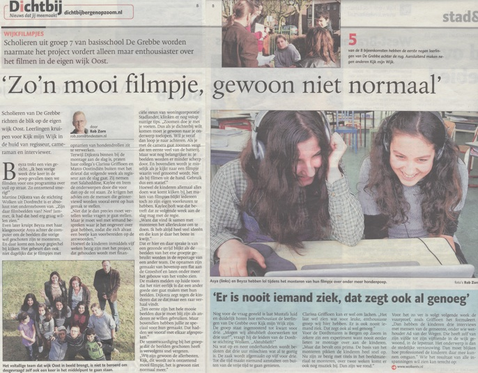 BN de Stem artikel 18-02-11 final